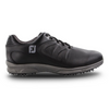 2019 FJ Mens ARC XT Golf Shoes - BLACK - Factory Blemish
