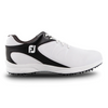 2019 FJ Mens ARC XT Golf Shoes - WHITE/BLACK - Factory Blemish