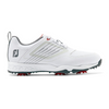 2019 FJ Junior Fury - WHITE - Factory Blemish sz 4M