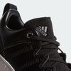 ADIDAS YOUTH ADICROSS PPF SHOES - CORE BLACK