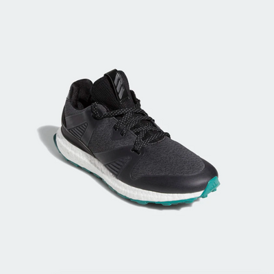ADIDAS MEN'S CROSSKNIT 3.0 SHOES - BLACK