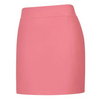 FootJoy Women's Performance Knit Skort - Pink White Trim