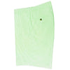 Mens Flat Front SeerSucker Walk Short - KEY LIME