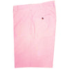 Mens Flat Front SeerSucker Walk Short - PINK