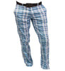 Sligo Plaid Pant