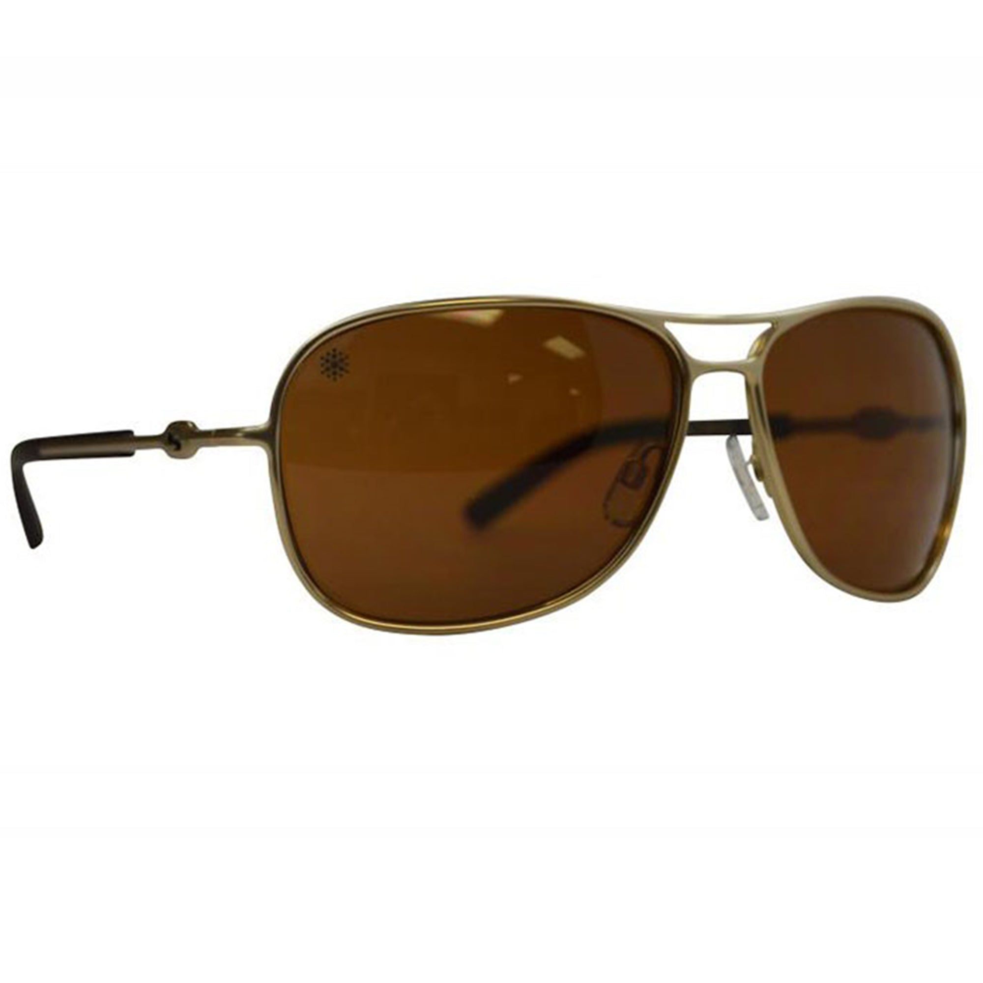 438ccf6e878e Sundog Stance Sunglasses - GOLD BROWN - Golf Anything US