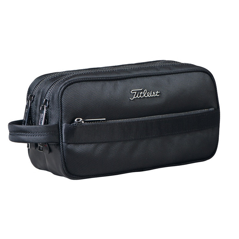 Titleist Professional Dual Zipper Pouch - 3 Different Colors bbc1499f9fb01