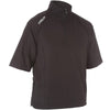ProQuip Men's Ultralite Half-Sleeve Wind Shirt - Black