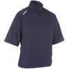 ProQuip Men's Ultralite Half-Sleeve Wind Shirt - Navy