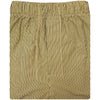 Donald Ross Stripe Boxer Short - Butter/Ocean/Atlantic