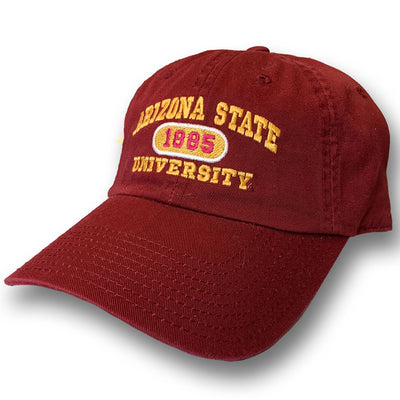 American Needle College Football ARIZONA STATE Adjustable Hat