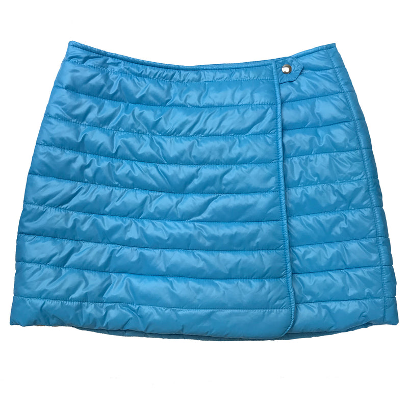 Colmar Women's Skort Golf Wrap - Blue