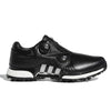 ADIDAS MEN'S TOUR360 XT TWIN BOA SHOES - BLACK (PRE ORDER)