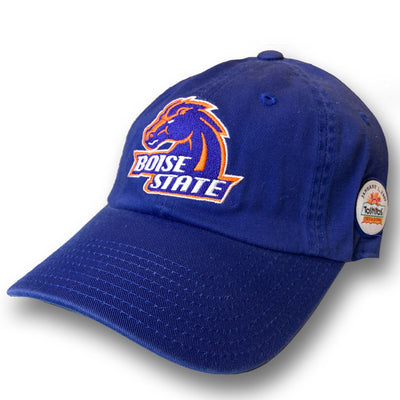 American Needle College Football BOISE STATE Adjustable Hat