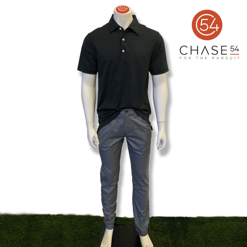 Chase 54 Men's Zone Pant - Platinum