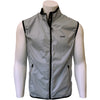 Colmar Men's Full Zip Vest - Grey