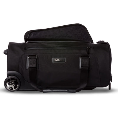 "Titleist Club Life 22"" Wheeled Duffel Bag"