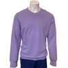 Dunning Fleece Sweater - Regal Heather