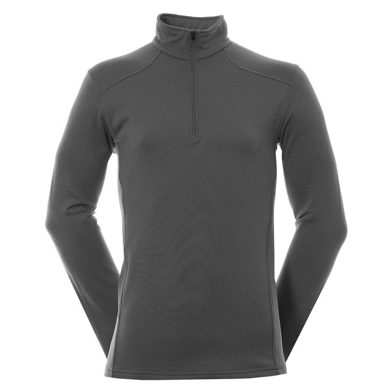 Galvin Green Mens DWAYNE Tour Insula Body Warmer Pullover - IRON GREY