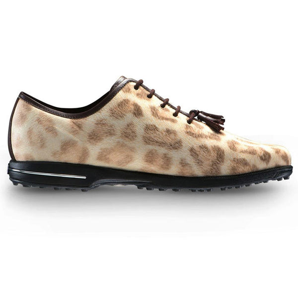 FJ Tailored Collection - Leopard Closeouts