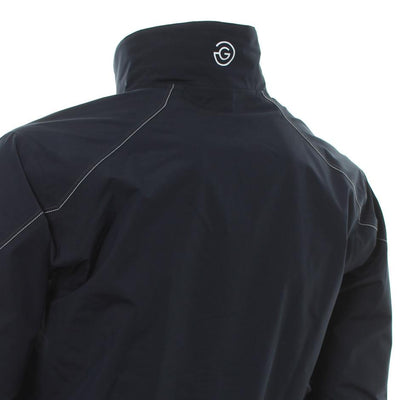 Galvin Green Mens Alonzo Paclite Gore-Tex Waterproof Jacket - NAVY