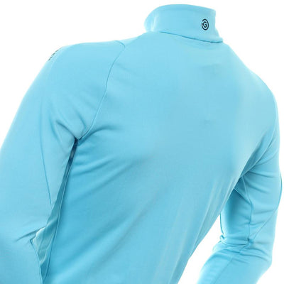 Galvin Green Mens DENNY Insula Golf Jacket - RIVER BLUE