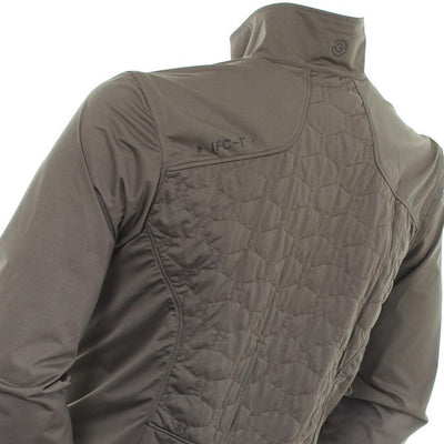 Galvin Green Mens LUKE Interface-1 Primaloft Body Warmer - BELUGA