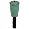 Belding DRIVER Head cover - GREEN CLOTH