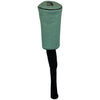 Belding THREE WOOD Head cover - GREEN CLOTH
