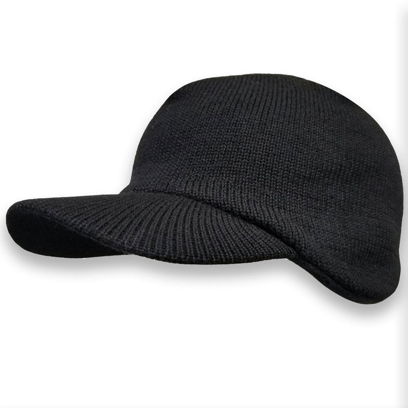 Iliac Knitted Hat - Special Edition