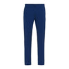 J Lindeberg Men's Ellott Regular Fit Mirco Stretch Pants - INDIGO