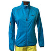 Colmar Women's Wind Jacket - Cobalt Blue