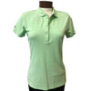 Colmar Women's Short Sleeve Top - Mint