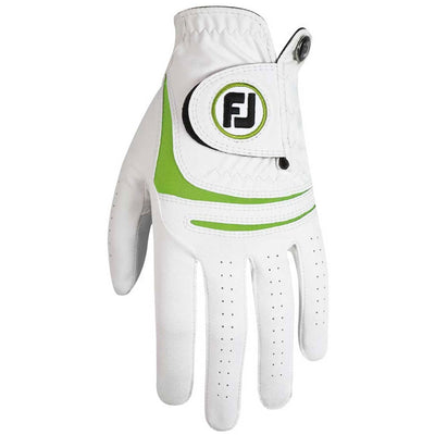 Footjoy Weathersof Mens Gloves - Prior Generation - Left Hand for Right Hand Golfer