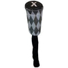 Belding HYBRID Head cover - DIAMOND PRINT