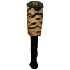 Belding THREE WOOD Head cover - TIGER PRINT