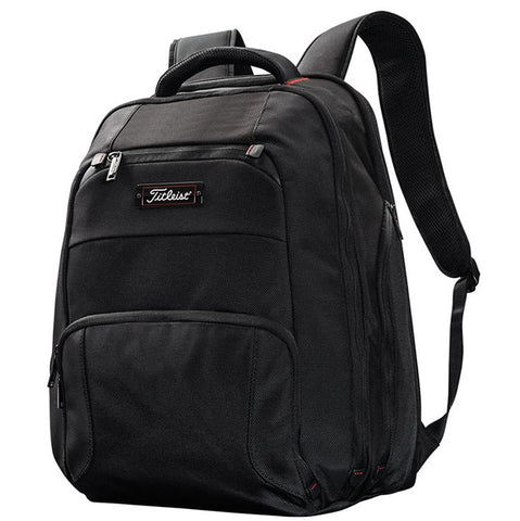 Titleist Professional Backpack - Black