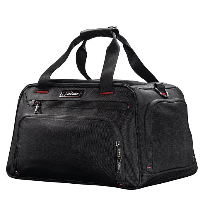 Titleist Professional Duffle Bag - Black