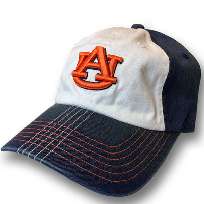 American Needle College Football - AUBURN UNIVERSITY Adjustable Hat