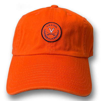 American Needle College Football -  UNIVERSITY OF VIRGINIA - Adjustable Hat