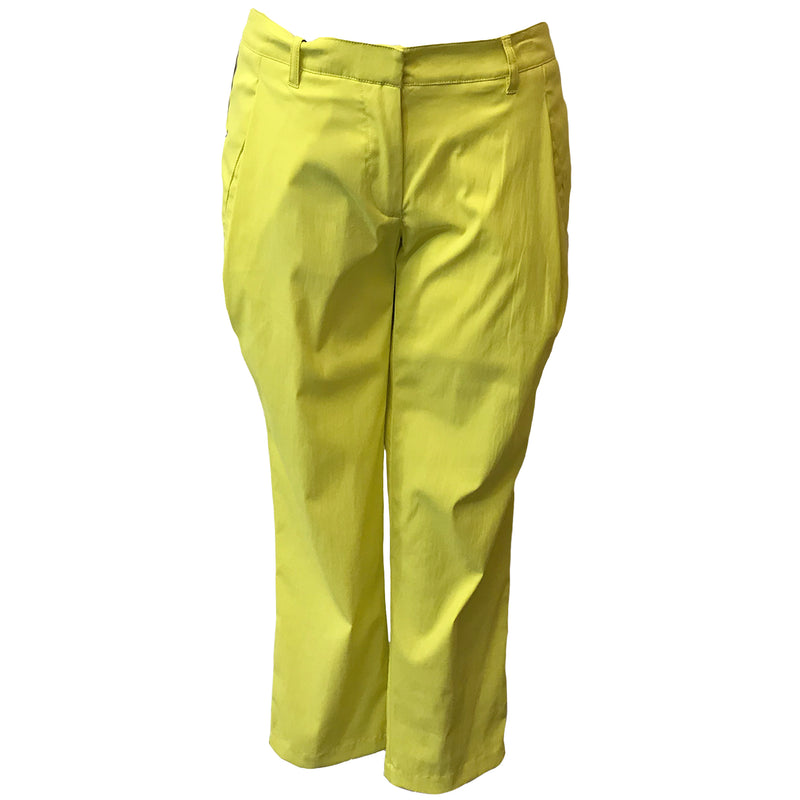 Colmar Women's Trousers - Yellow
