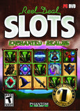 Reel Deal Slots: Enchanted Realms
