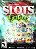 WMS Slots Ghost Stories