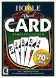 Hoyle Official Card Games - Mac