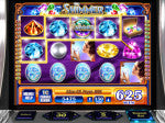 WMS Slots: War for Olympus