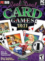 Reel Deal Card Games 2011