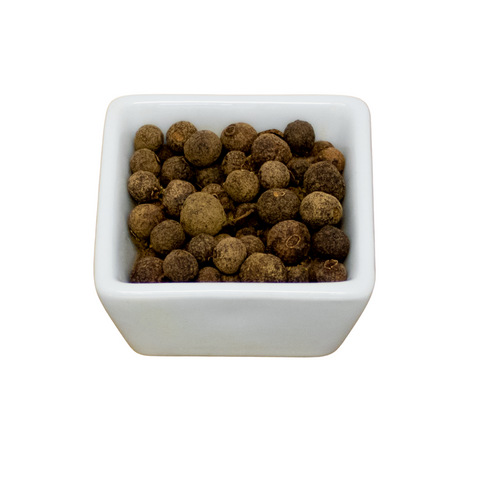 Allspice Berries - Whole, Organic