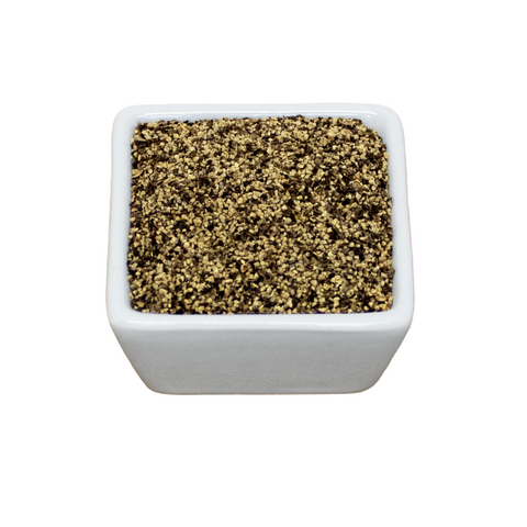 Organic Black Peppercorn - Bulk Bag