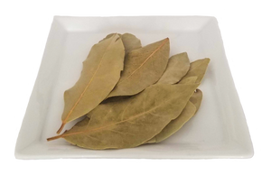 Bay Leaves - Whole, Organic