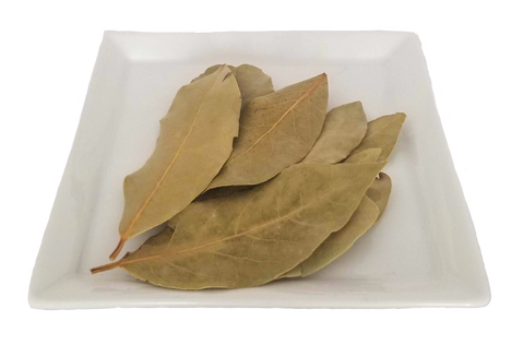 Organic Bay Leaves - Whole